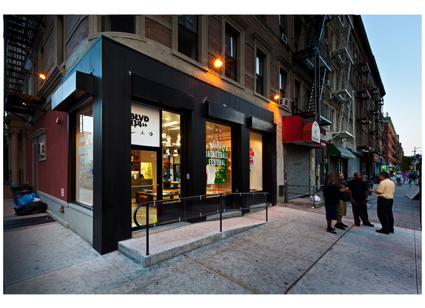 Nike Soho miles away Broadway, New York NY +1 ()