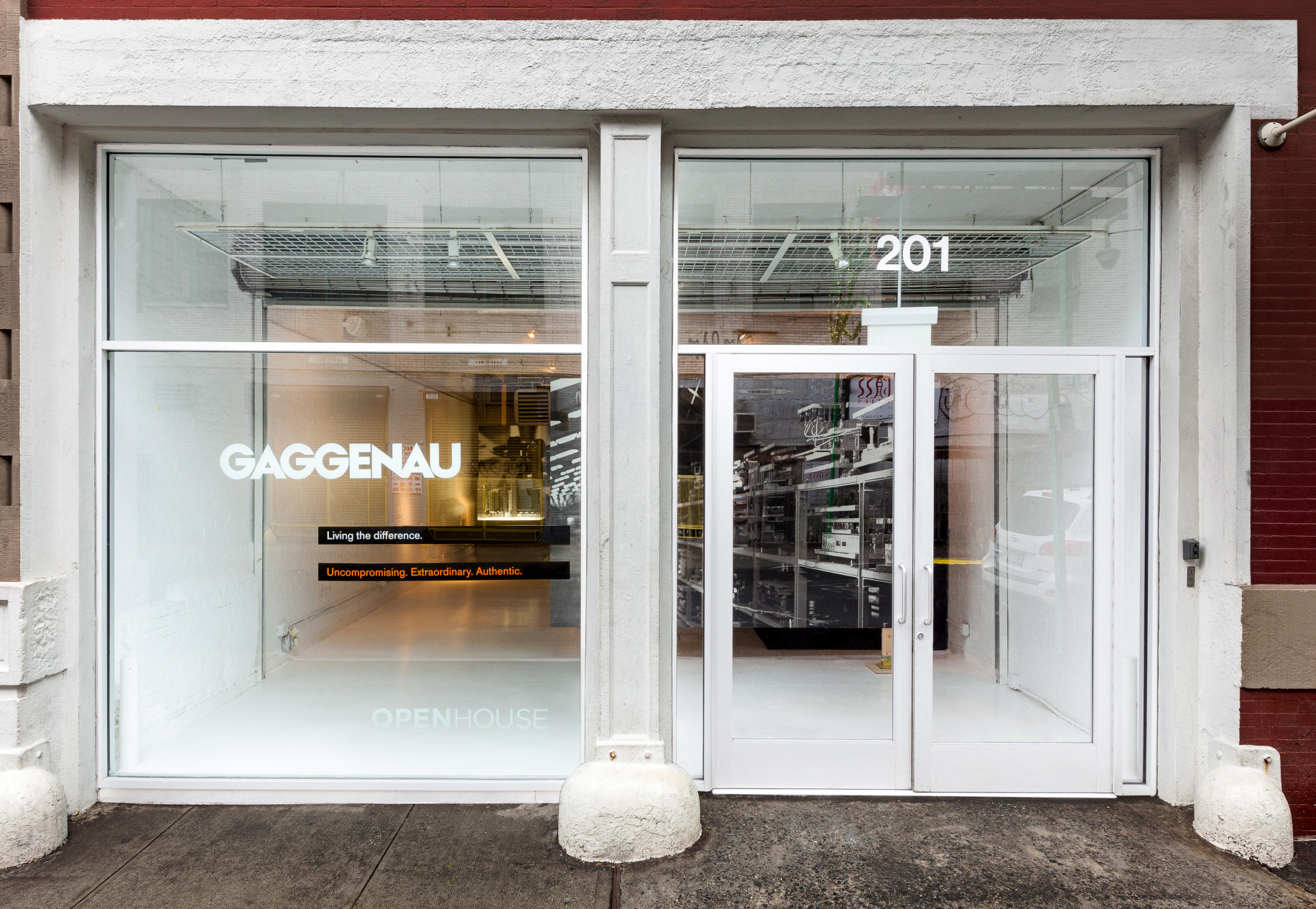Gaggenau Home Appliances... a four day presentation at the OPENHOUSE, NY showroom featuring Gaggenau products to designers and archittects. : Miscellanous Projects : New York NY Architectural Photographer | Interior and Exterior